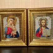 Иконы Отчаянных Единая Надежда и Господь Вседержитель