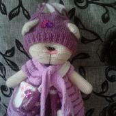 фото: Куклы тильды