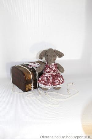 Малышка Слоня ручной работы на заказ