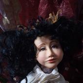 Кукла Сара