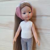 Кукла Паола Рейна с комплектом одежды