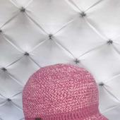 Шляпа осенняя