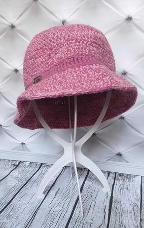 Шляпа осенняя ручной работы на заказ