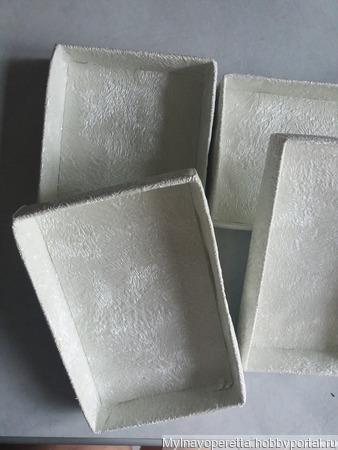 Коробочка для мыла ручной работы на заказ