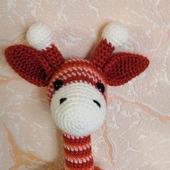 Полосатый жирафик
