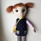 Кукла Консуни