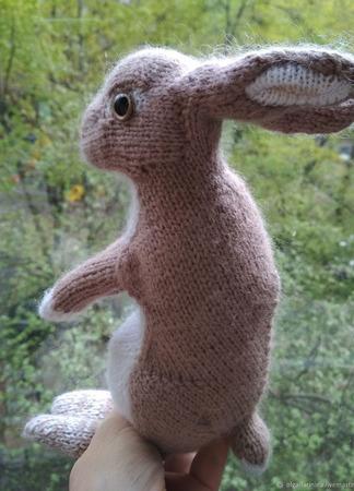 Братец кролик ручной работы на заказ