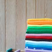 Набор флисовой ткани 21 отрез