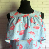 фото: Блузки — одежда (46 размер)