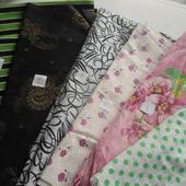 Ткань хлопок винтажный 2