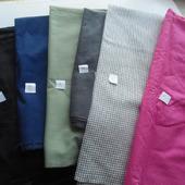 Ткань хлопок винтажный 3