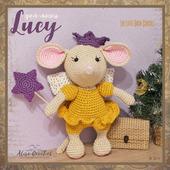 Мышка-фея Люси