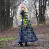 фото: юбка зимняя