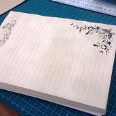 Блокноты ручной работы