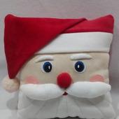 """Подушка """"Дед Мороз"""""""