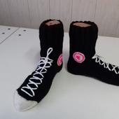 Мужские носки-кеды