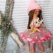 Куколка Люси