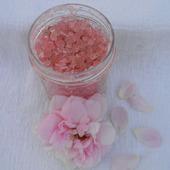 фото: Соль для ванны