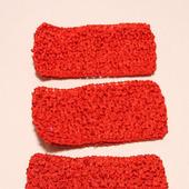 Повязки-основа красного цвета