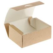 Коробка для упаковки