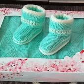 фото: Подарки для новорожденных