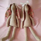 """Заготовка куклы """"Заяц Тильда"""""""