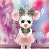 Мышка Машенька