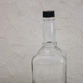 Бутылка стеклянная 3 литра