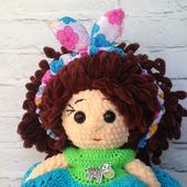 Куколка Софи