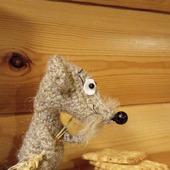 Мышонок Миляга