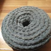 Подушка-пончик гипоаллергенная