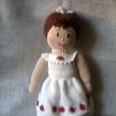 Куколка Мисс Амели