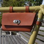 Велосипедная сумка для инструментов