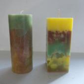 Комплект свечей