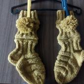 Носки детские