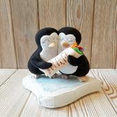 Пингвины-неразлучники