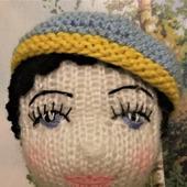 Кукла Эдвард