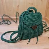 фото: красивый рюкзак