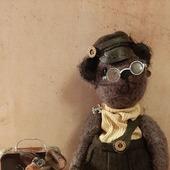 Мишка Тедди: Путь-дорожка...