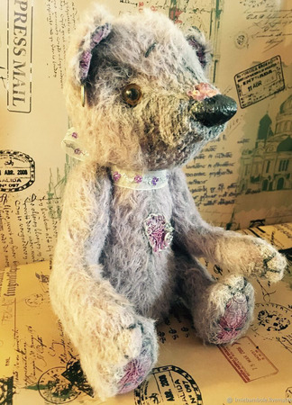 Мишки Тедди: Зефирчик ручной работы на заказ