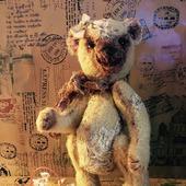 Мишки Тедди: Карамелька
