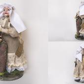 Авторская кукла Хозяйка таверны (la padrona di casa taverne)