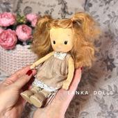 фото: Портретные куклы