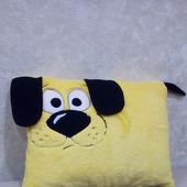 фото: декоративная подушка