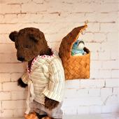 Медведь Савелий