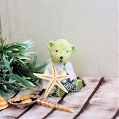 Медведь  Лука