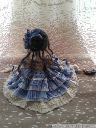 Кукла Алиса ручной работы на заказ