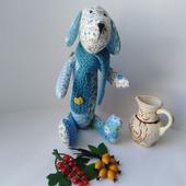 фото: текстильная кукла