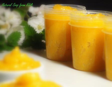 Мягкое бельди «Лимон-Лайм» ручной работы на заказ