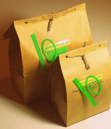 Мягкое бельди «Ромашка с Облепихой» ручной работы на заказ